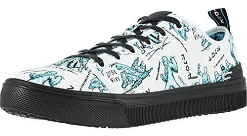 Zapatillas Clasicas Sin Cordones Toms Para Hombre