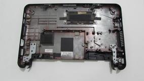 Carcaça Base Inferior 537611 001 Netbook Hp Mini
