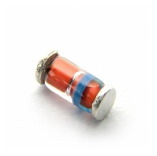Diodo Zener 15v 1w Smd Original Taramps 10pc 15v1w