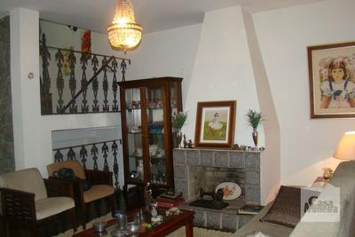 Casa 4 Quartos No São Lucas À Venda - Cod: 222811 - 222811