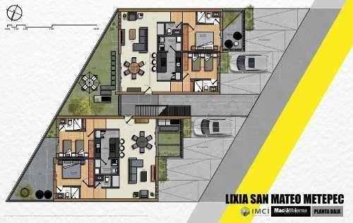 Casas Duplex Preventa Excelente Inversion