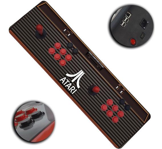 Multijogos Portatil + 40 Sistemas - Mame - Arcade - Snes !