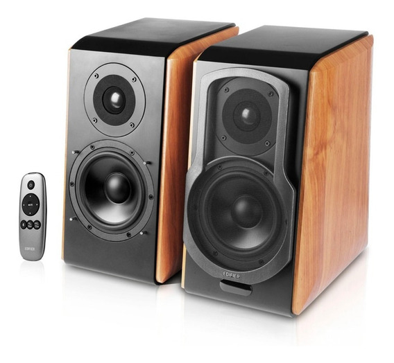 Monitores Estudio Edifier S1000db Bluetooth