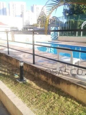 Ref.: 8692 - Apartamento Em Osasco Para Venda - V8692