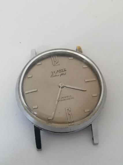 Reloj Haste Reparar Restaurar