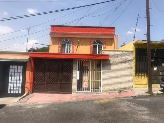 Se Vende Casa En Parque Residencial Coacalco
