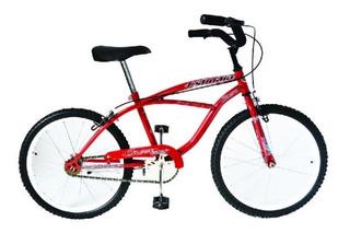 Bicicletas Playeras Rdo 20 Niños Y Niñas Ushuaia