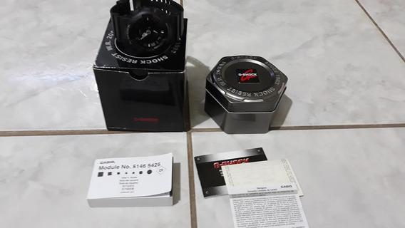 Casio Gshock Ga-120-1a