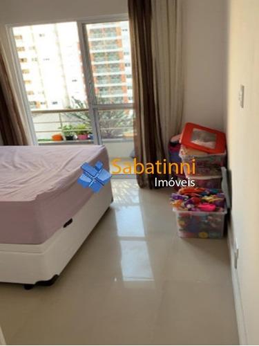 Apartamento A Venda Em Sp Santa Efigênia - Ap03253 - 68746586