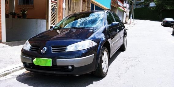 Renault Megane 2.0 Dynamique Aut. 4p 2007