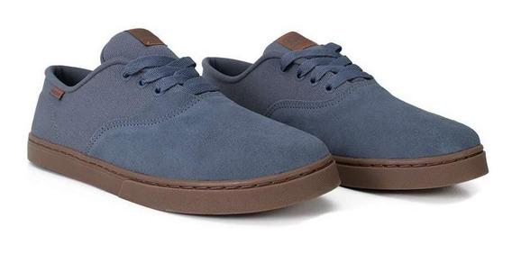 Tênis Hocks Sonora Blue Jeans