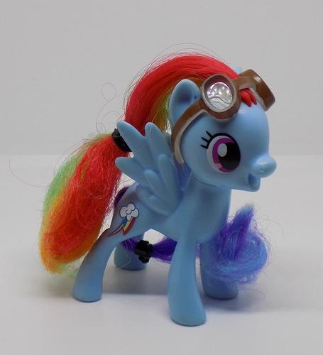 My Little Pony Rainbow Dash Lot3