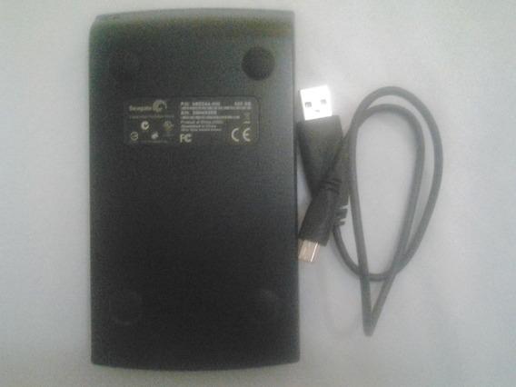 Disco Duro Externo Seagate 500 Gb