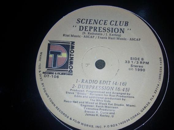 Science Club - Depression