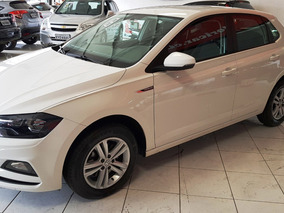 Volkswagen Polo 1.0 Tsi Comfortline 200 Aut. 5p