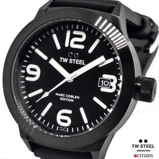 Reloj Tw Steel Coblen Edition Black / Japan Quartz