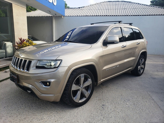 Jeep Grand Cherokee Limited Aut 4x4 Blindaje 2 Plus Mod 2014