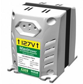 Auto Transformador / Inversor 1050va 127/220v Rcg