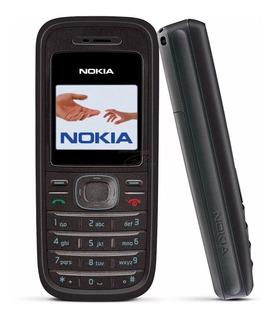 Celular Nokia 1208 Usado