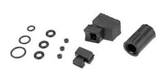 Kit Reparo Válvula Airsoft Double Bell Set De O-ring Para M9