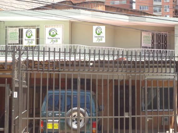 Alquiler Casa Barrio Niquia Panamericano, Bello
