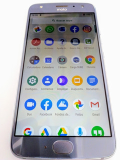 Motorola X4 Resistencia Al Agua Y Polvo
