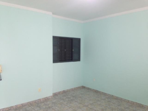 Kitnet Para Alugar, 52 M² Por R$ 650,00/mês - Jardim São Paulo - Americana/sp - Kn0005