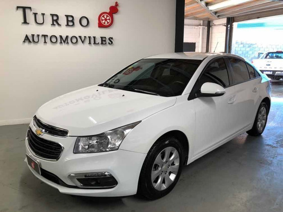 Chevrolet Cruze 2.0 Vcdi Sedan Lt At 163cv 2015