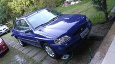 Ford Escort Zetec 1997