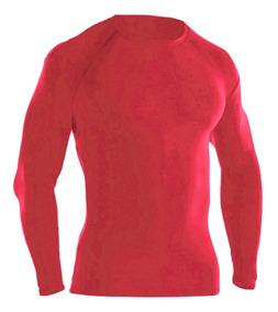 Camisa Térmica Segunda Pele Frio Intenso Uv