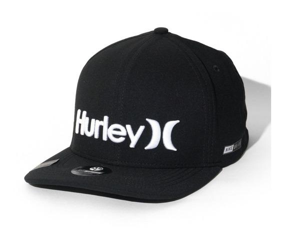 Boné Hurley Aba Torta Nike Dri-fit Original O&only 639850