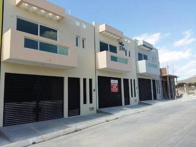 Casa Sola En Renta Fracc 3 Marìas Y Los Arroyos