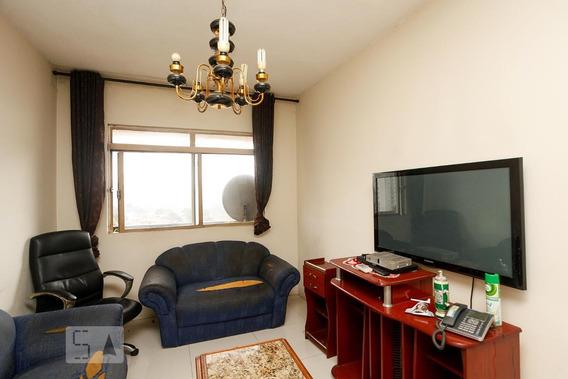 Apartamento Para Aluguel - Vila Galvão, 2 Quartos, 70 - 893031289