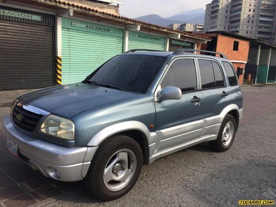 Chevrolet Grand Vitara Sport Wagen