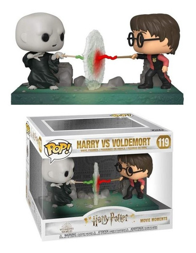 Funko Pop! Harry Potter 119 Original