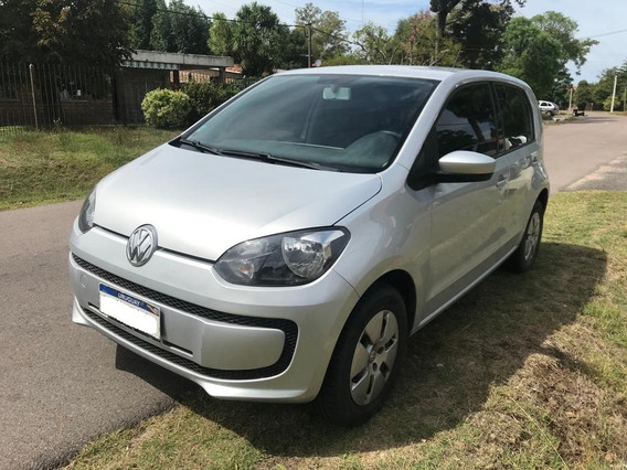 Volkswagen Up! 1.0 Move Up! 75cv 56000km