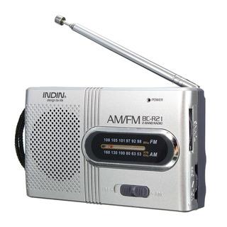 Mini Telescopio Portátil Antena Radio Pocket