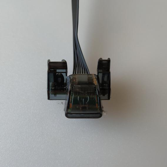 Botão Power Samsung Un40k5300ag