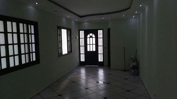 Sobrado Em Jardim Bom Clima, Guarulhos/sp De 200m² 4 Quartos À Venda Por R$ 585.000,00 - So358199