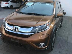 Honda Br-v 1.5 Prime Cvt 2018
