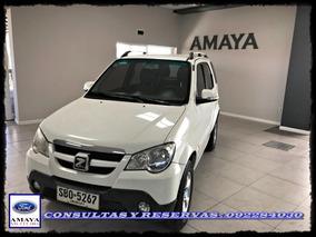Amaya Zotye Hunter Full - Contacto: 092284030