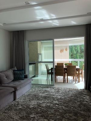 Apartamento 3 Dormitorios Mobiliado Praia Brava - 3d213 - 33622237