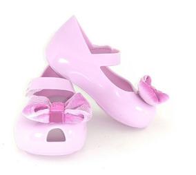 Sapatilha Ipanema Barbie Trends