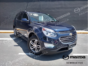 Chevrolet Equinox 2.4 Lt At