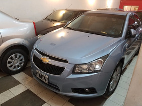Chevrolet Cruze 2011 Ltz Diesel Manual 4ptas