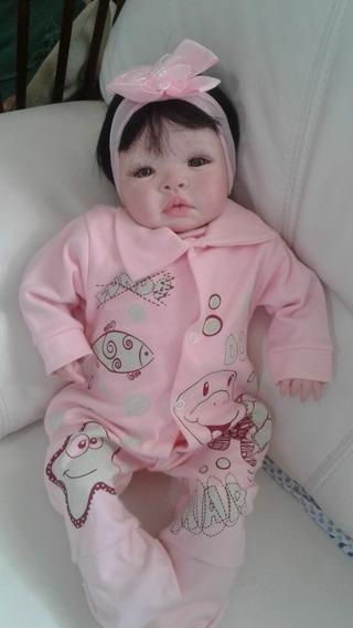 Promoção Bebê Reborn Victória - 10 Dias Para A Confecção