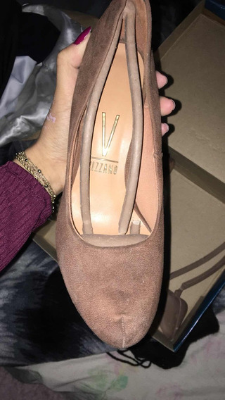 Sapato Vizzano Usado 1 Vez