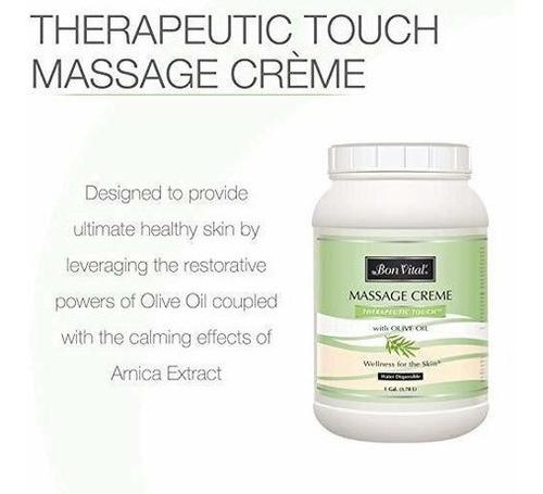 Cosmetice pentru masaj