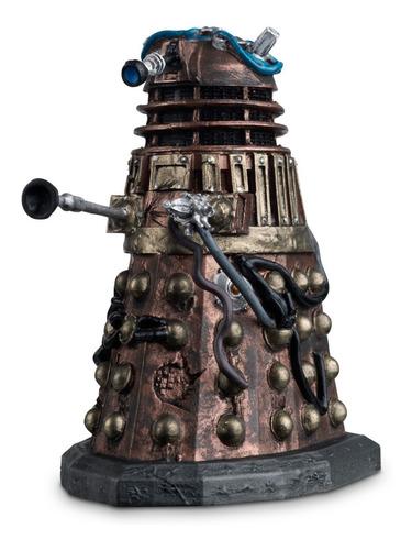 Miniatura 43 Rusty Dalek - Doctor Who Figurine Bonellihq H13
