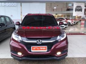 Honda Hr-v Touring 1.8 16v Sohc I-vtec Flexone, Kze9669